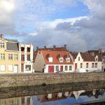 Coupure Bed & Breakfast Brugge
