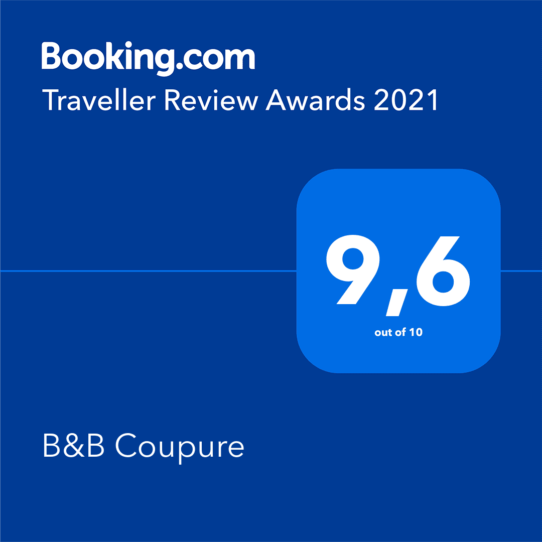 award B&B Coupure 2021